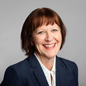 Elisabeth Carlsson - Ledamot