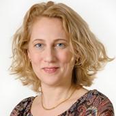 Hanna Larsson - Ordförande