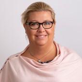 Lizzy Jämting - Ledamot