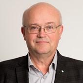 Mikael Mossberg - Projektledare FAVAL