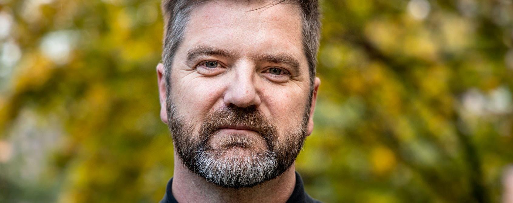 Emil Bood blir ny verksamhetschef för Fastighetsbranschens Utbildningsnämnd