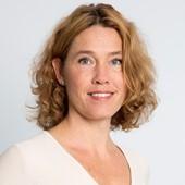 Carina Lundström - Utvecklingsledare