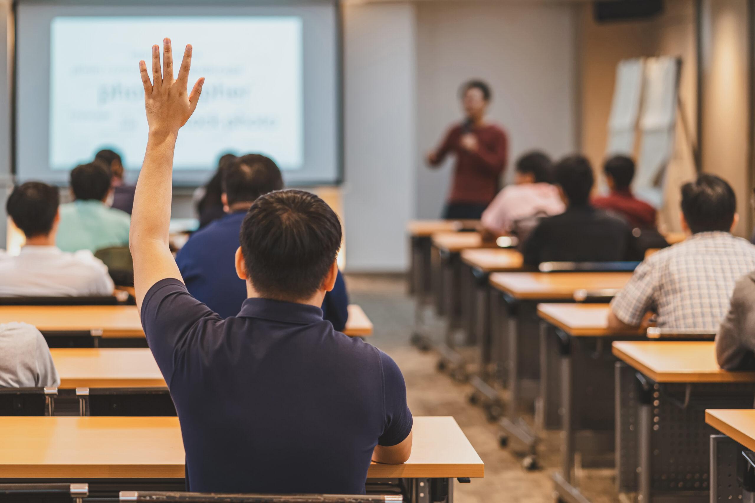 Läs mer om artikeln Fler korta utbildningar för branschens medarbetare