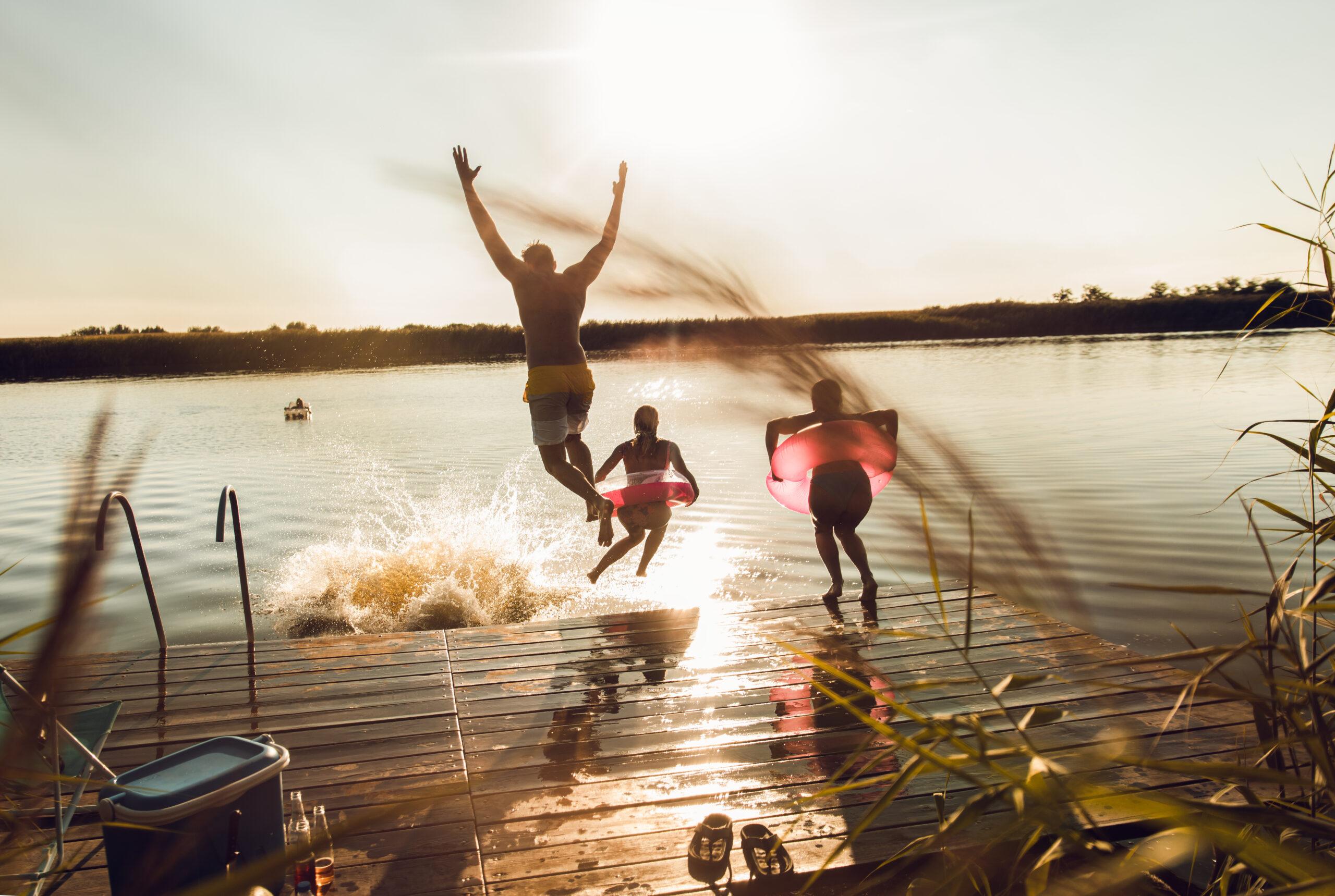 Läs mer om artikeln Glad sommar!